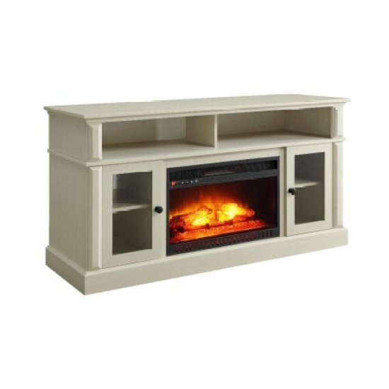 What Users are Saying About the Whalen Barston Media Fireplace TV Stand