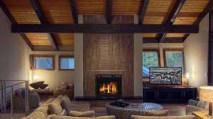 Regal Flame Flat Ventless Heater Electric Fireplace Insert Review