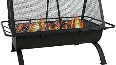 Sunnydaze Northland Outdoor Fire Pit Review