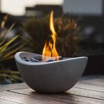 9 Best Tabletop Fire Pit Reviews And Comparisons 2020