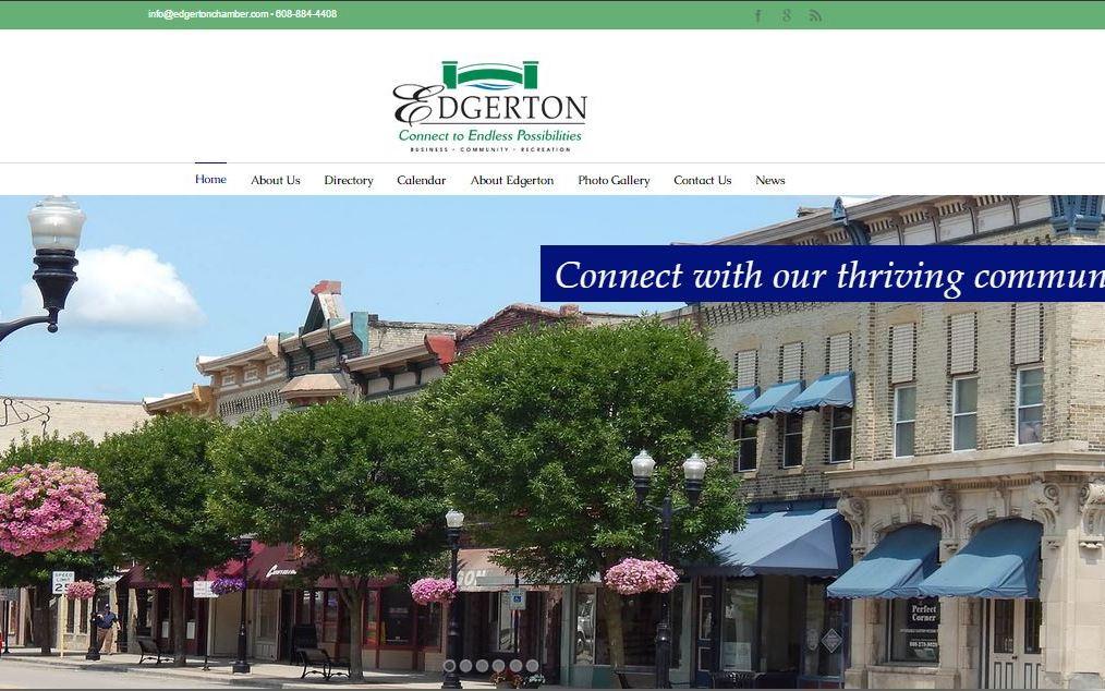 Edgerton Chamber of Commerce