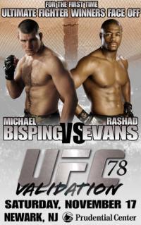 UFC78