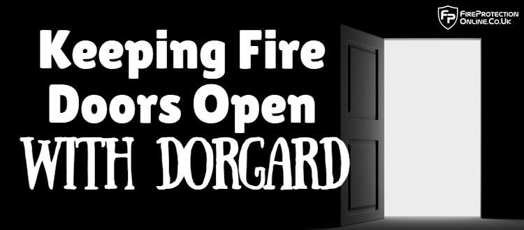 Dorgard & shuttle fire door retainer floor plate kit multi packs.