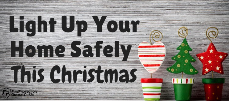 Christmas Light Fire Safety