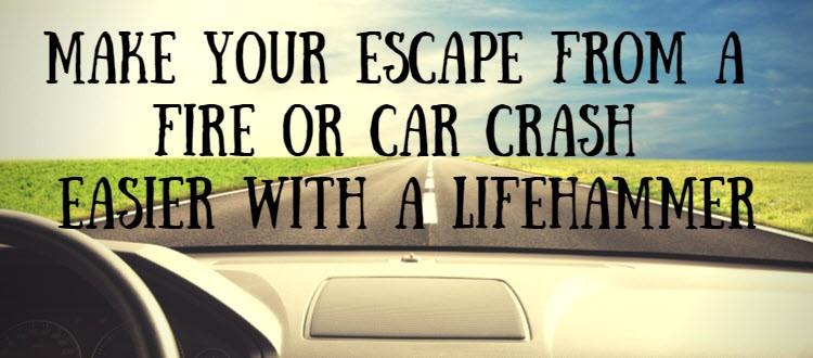 lifehammer escape