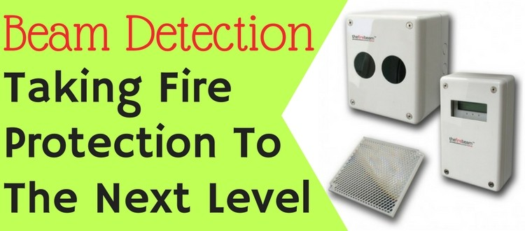 Beam detection