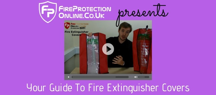 Your Guide To Fire Extinguisher Covers