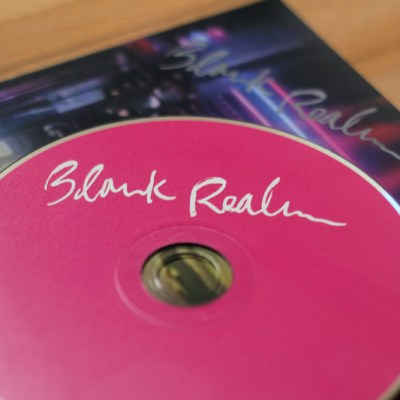Blank Realm - Go Easy - CD