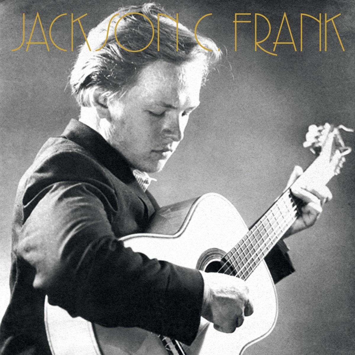 Jackson C Frank Jackson C Frank Cd Fire Records