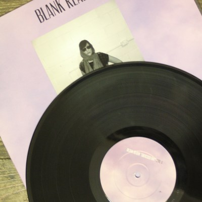 Blank Realm - Grassed Inn - LP