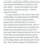 Wire Review