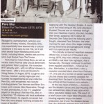 'Elitism For The People' - Record Collector Lead Review