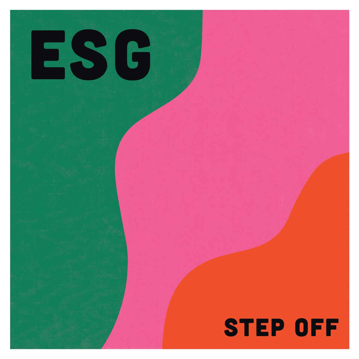 Esg Play Electric Brixton Fire Reissue Step Off Fire