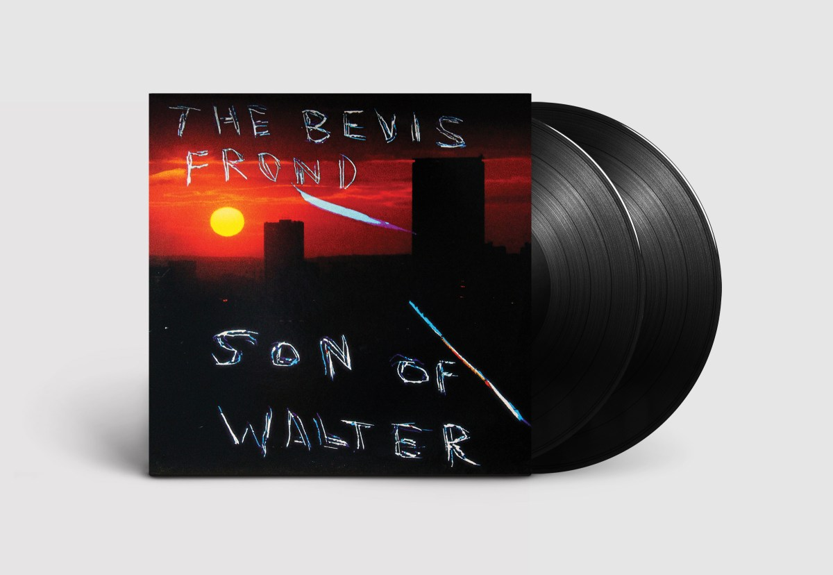 The Bevis Frond Son Of Walter Fire Records