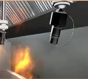 Fire Supression