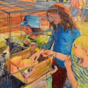Kitty Love Farmer's Market