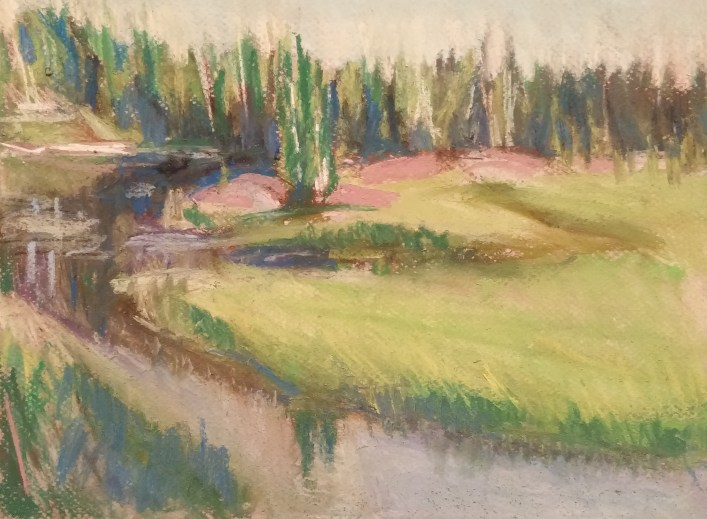 paradise meadows dalwn walk
