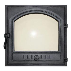 Masonry Heater Hardware