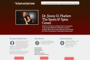 Huebert SSC small business client.