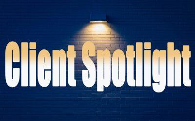 Client Spotlight: Elizabeth Aaron Interior Design