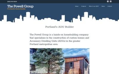 Client Spotlight: The Powell Group