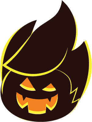 Temoc Jack-O-Lantern