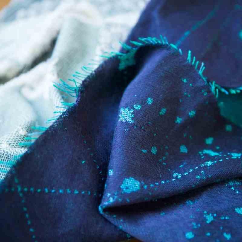 Wrap cloth