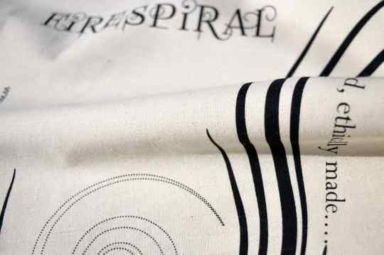 firespiral-cotton-bag