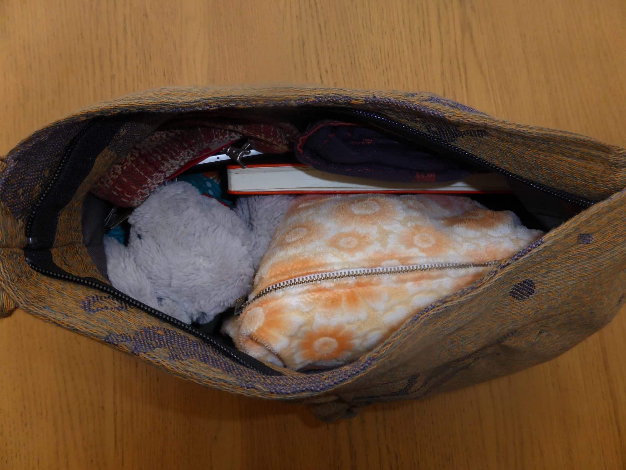 full-bag