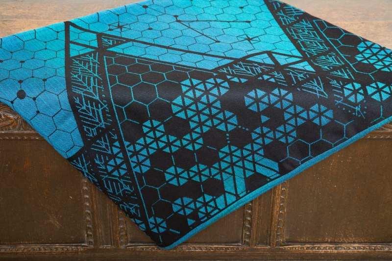 8-Bit-Obsidian-Geode-firespiral-woven-wrap