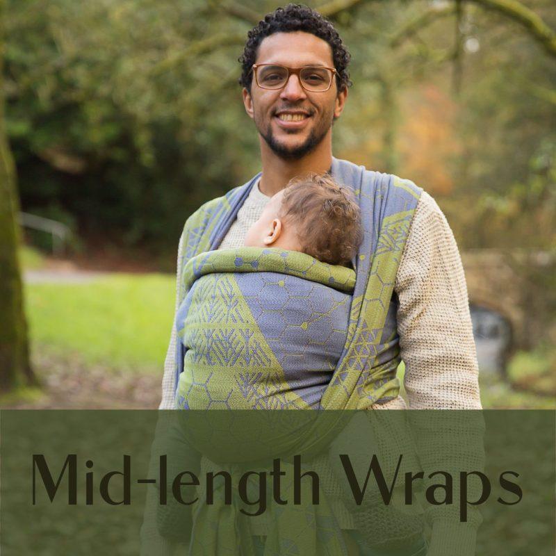 mid length wraps