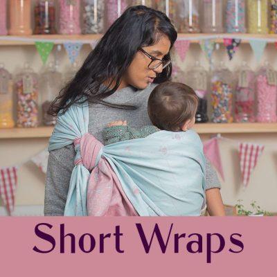 short wraps