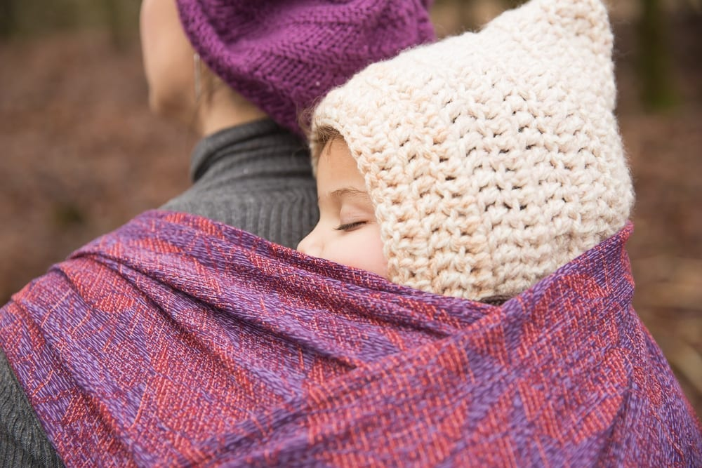 garnet-callisto-kaleidoscope-woven-wrap-back-carry