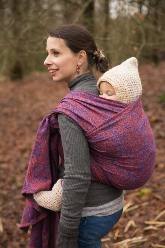 garnet-callisto-kaleidoscope-woven-wrap-back-carry