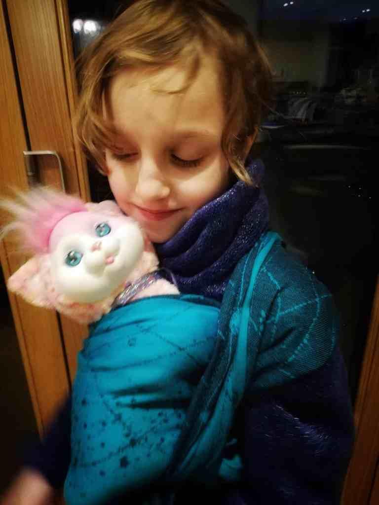 cyano starmap doll sling