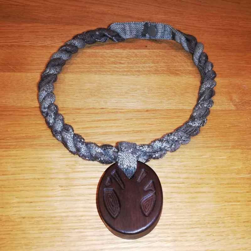 slingamebob necklace