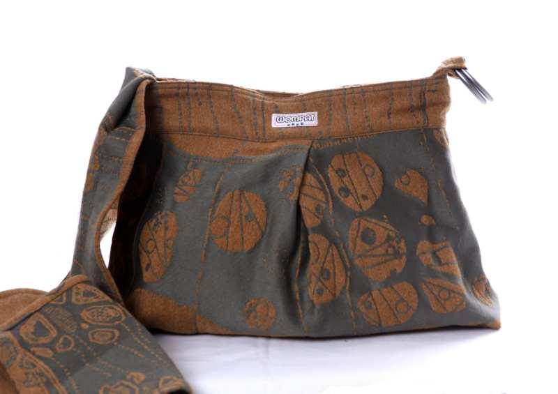 firecrest microcosm bag
