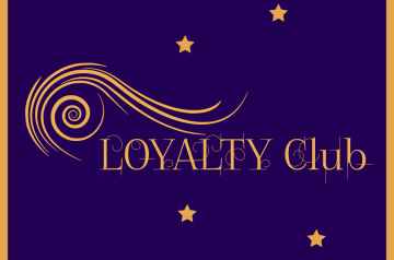 loyalty club logo