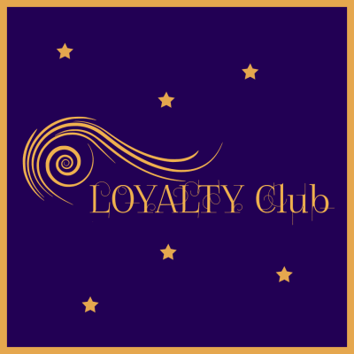 Loyalty Club Members Area