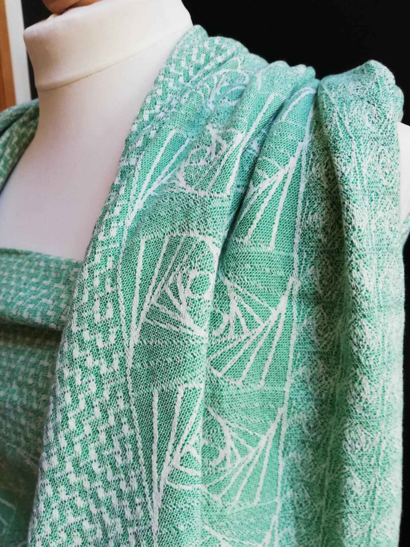 emerald cirrus librarian