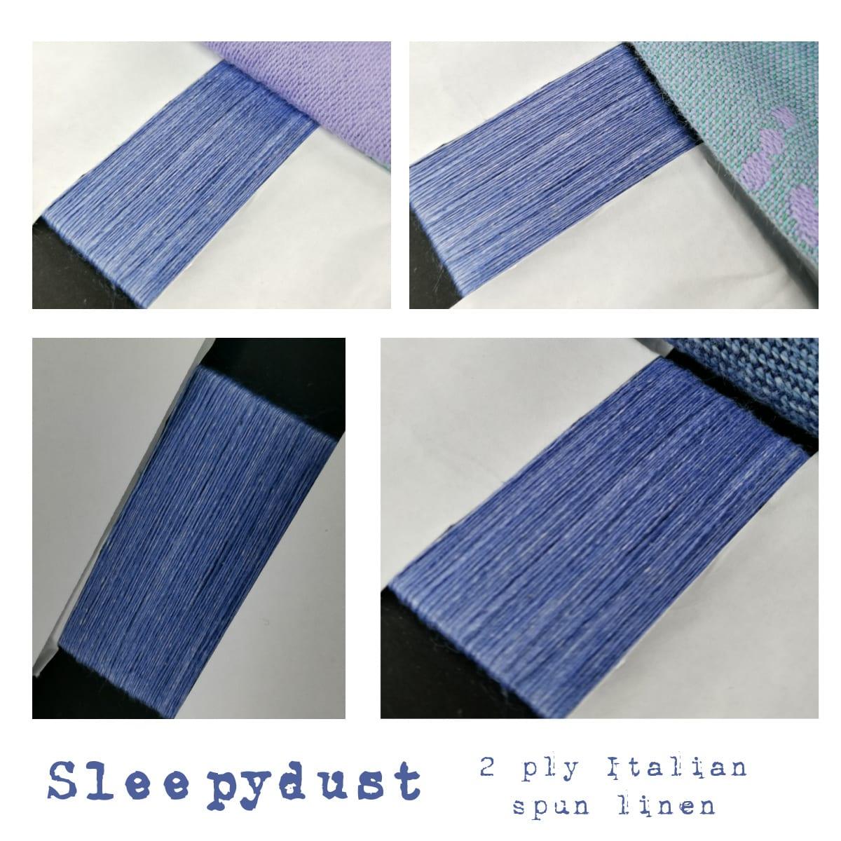 sleepydust