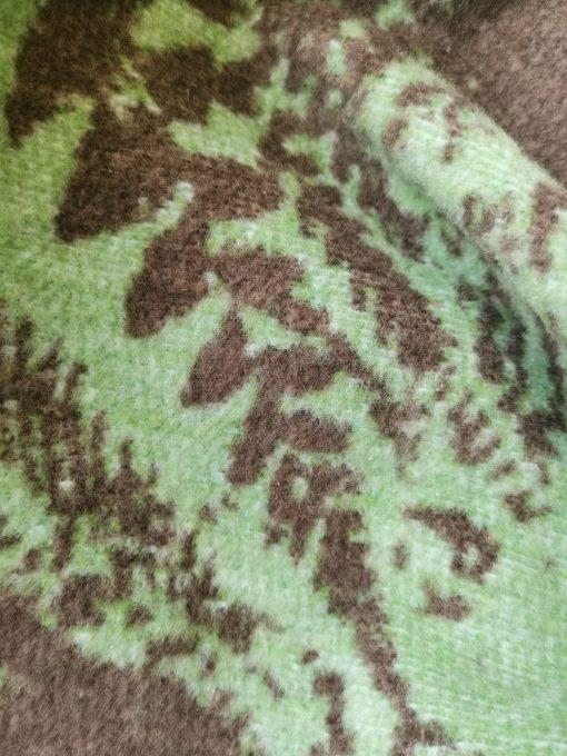 woodsprite Burnish Birch Trees Blanket
