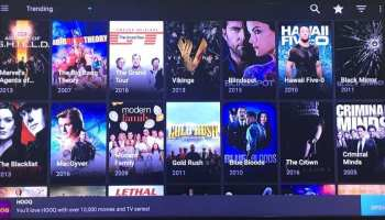 Top 10 Terrarium TV Alternatives for Free Movies /TV Show