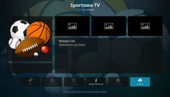 How to Install SELFLESS Kodi 17 6 Addon for Live TV - Fire