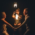 FireTribe - Lindy Truter - Fire BLessing