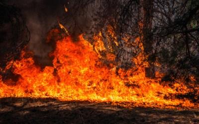 WPI Develops Baselines For Fire Investigation Origin and Cause