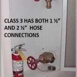 Class III Standpipe and Hose System