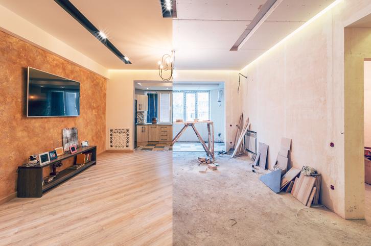 Refurbishing Buildings Create Fire Risk