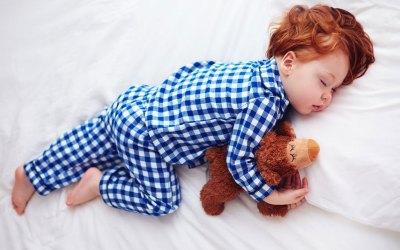 New Smoke Alarm Proven to Be More Effective To Awaken Children