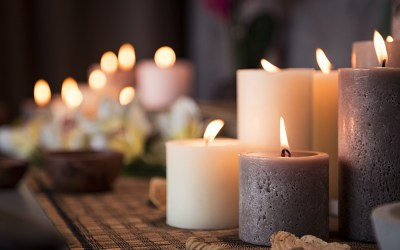 Health Canada Recall Candles Over Fire Concern